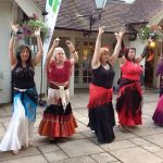 10.7 Chameleon Belly Dancers (7)