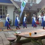 10.7 Sun Oak Clog Dancers (1)