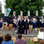15.7 Collyers drama students perform the tempest (2)