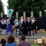 15.7 Collyers drama students perform the tempest (3)