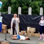 15.7 Collyers drama students perform the tempest (4)