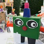 Eco-Beast Sculptures (7)