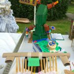 Eco Sculpture entries (4)