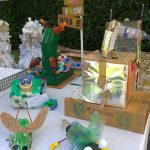 Eco Sculpture entries (5)