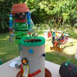 Eco Sculpture entries (7)