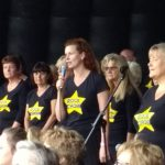 Rock Choir at HF HGMF concert (13)
