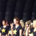 Rock Choir at HF HGMF concert (14)