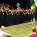 Rock Choir at HF HGMF concert (2)
