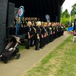 Rock Choir at HF HGMF concert (3)