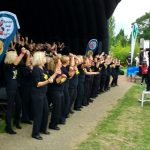 Rock Choir at HF HGMF concert (5)