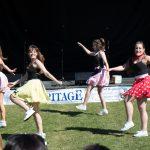 Upbeat dance (3)