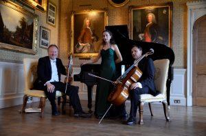 Stradivarius Piano Trio